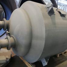 Tłumik przemysłowy pary wodnej